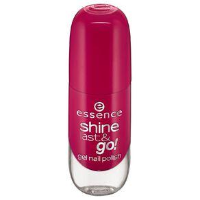 Essence Shine Last & Go! Gel Nail Polish 12