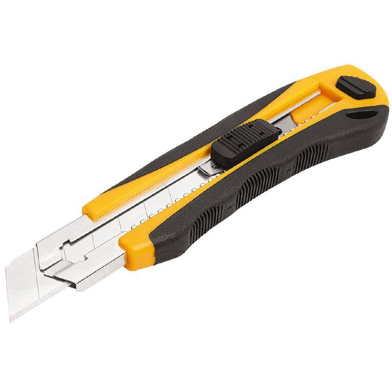 Tolsen Snap Knife Blade 25mm, , hi-res