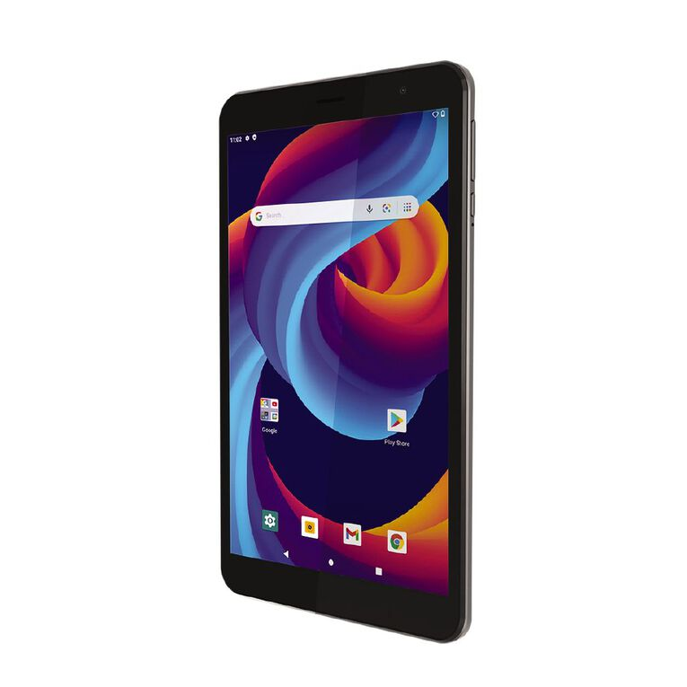 Everis Android 10.0 Tablet 8 Inch E0116, , hi-res