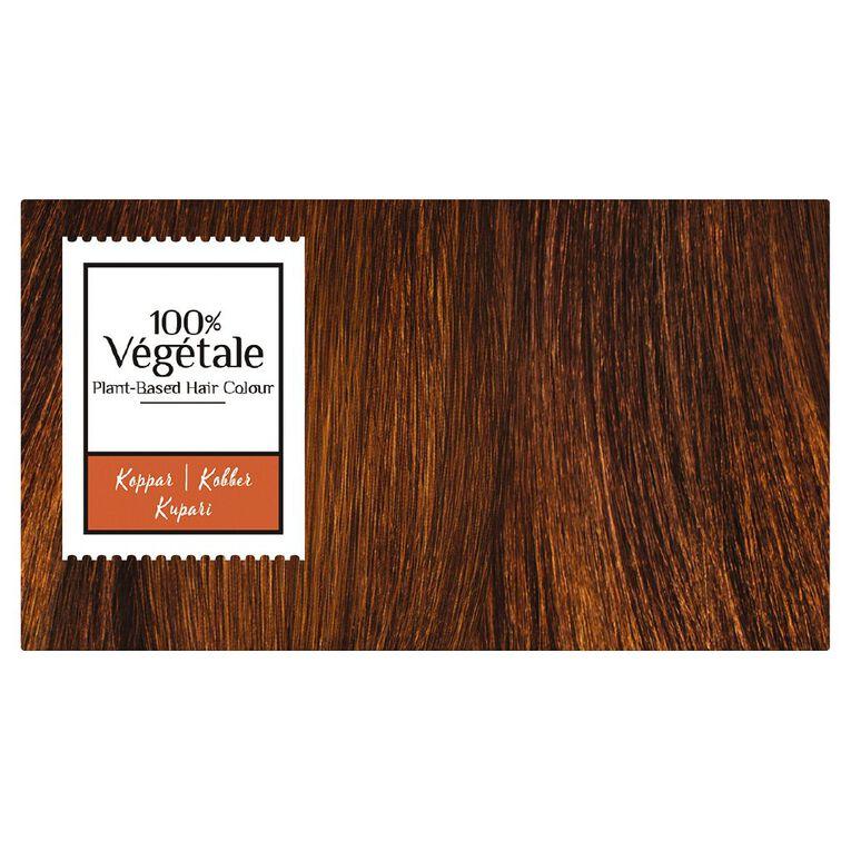 Schwarzkopf 100% Vegetale Copper, , hi-res
