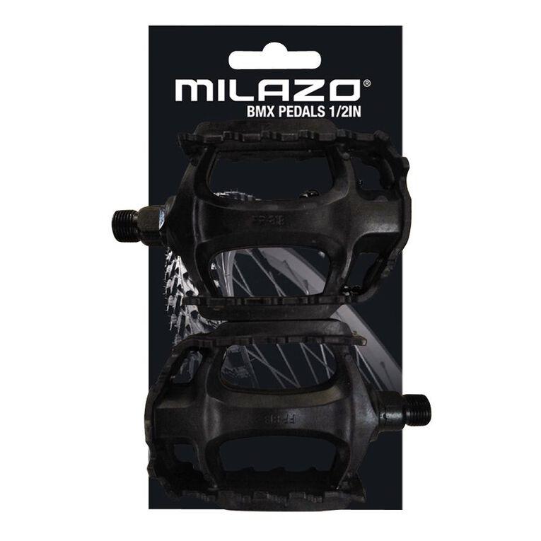 Milazo BMX Pedals 1/2 inch, , hi-res