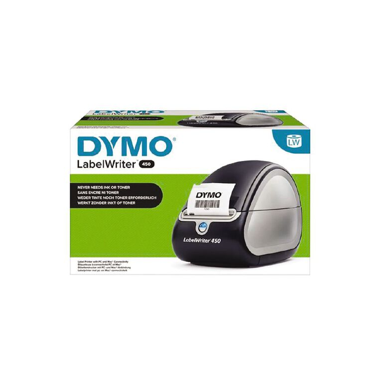 Dymo LW450 Label Writer, , hi-res