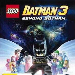 XboxOne LEGO Batman 3