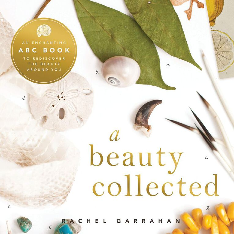 Beauty Collected by Rachel Garrahan N/A, , hi-res