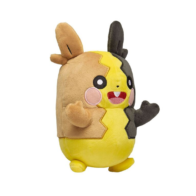 Pokemon Plush 8 Inch Assorted, , hi-res