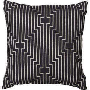 Living & Co Print Cushion Deco 43cm x 43cm