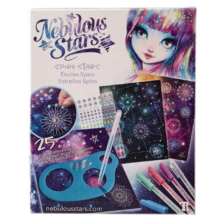 Nebulous Stars Medium Kit Assorted, , hi-res