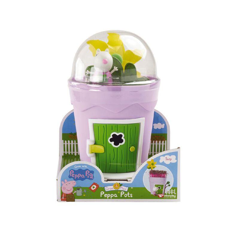 Peppa Pig Growing Pots, , hi-res