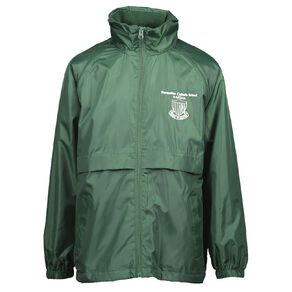Schooltex Pompallier Catholic Jacket with Embroidery