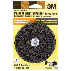 3M 7771 Paint & Rust Stripper