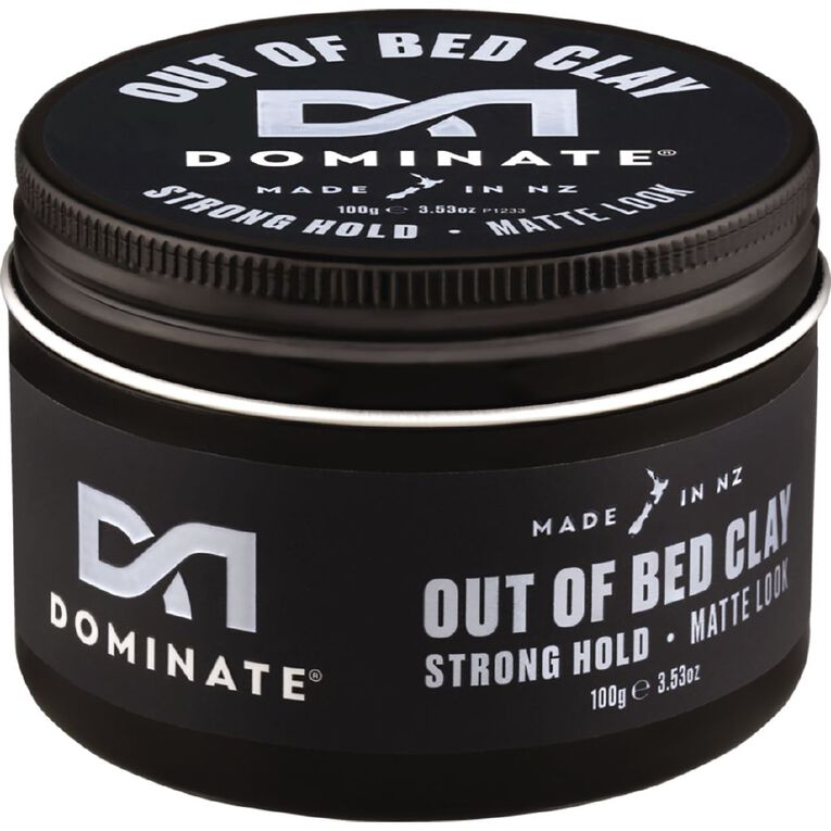Dominate Out of Bed Clay 100g, , hi-res