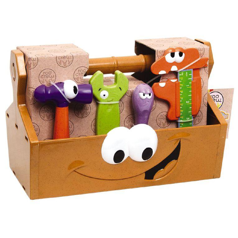 Roo Crew Tool Box Set, , hi-res
