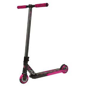 MADD Whip Pro  2020 2 Piece Bar Scooter Black/Pink
