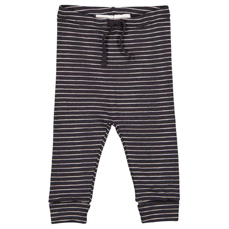 Young Original Baby Merino Pants, Grey Dark, hi-res