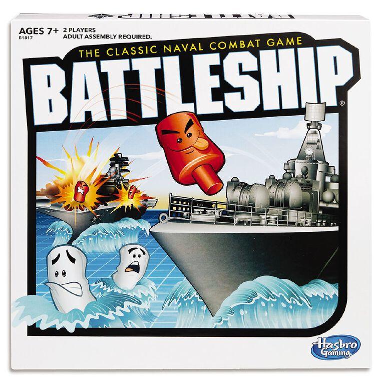 Battleship Refresh Game, , hi-res