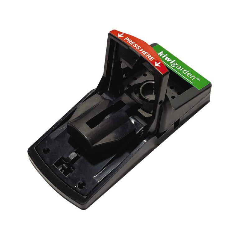 Kiwi Garden Plastic Mouse Trap 2 Pack, , hi-res