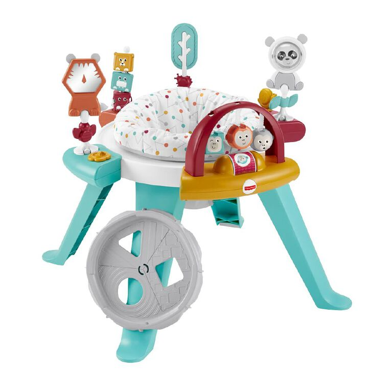 Fisher-Price 3 in 1 Activity Centre, , hi-res image number null