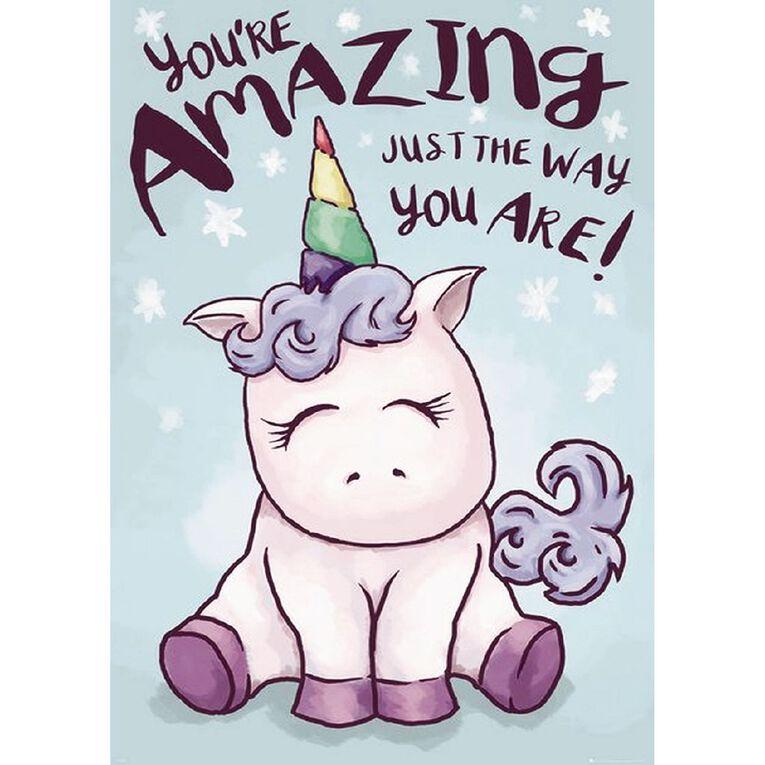 Poster #14 Amazing Unicorn, , hi-res