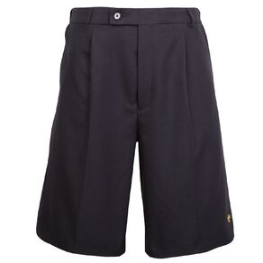 Schooltex Marcellin College Shorts with Embroidery