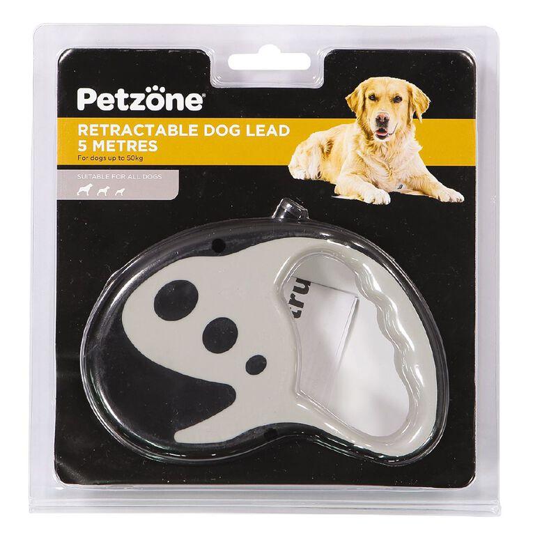 Petzone Retractable Dog Lead, , hi-res