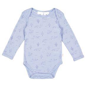 Young Original Baby Merino Bodysuit
