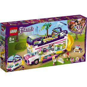 LEGO Friends Friendship Bus 41395