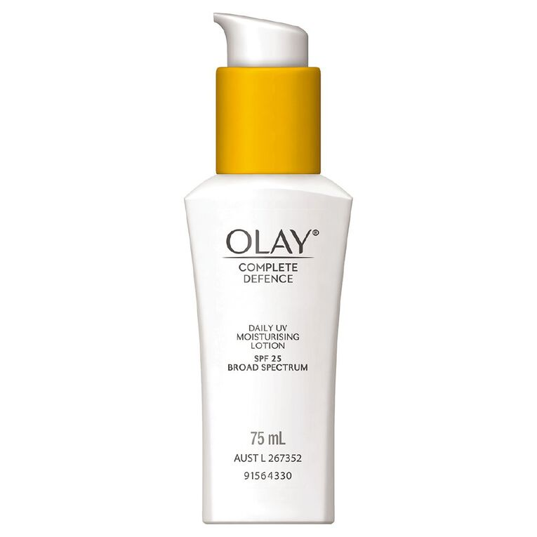 Olay Complete UV Lotion 75ml, , hi-res image number null