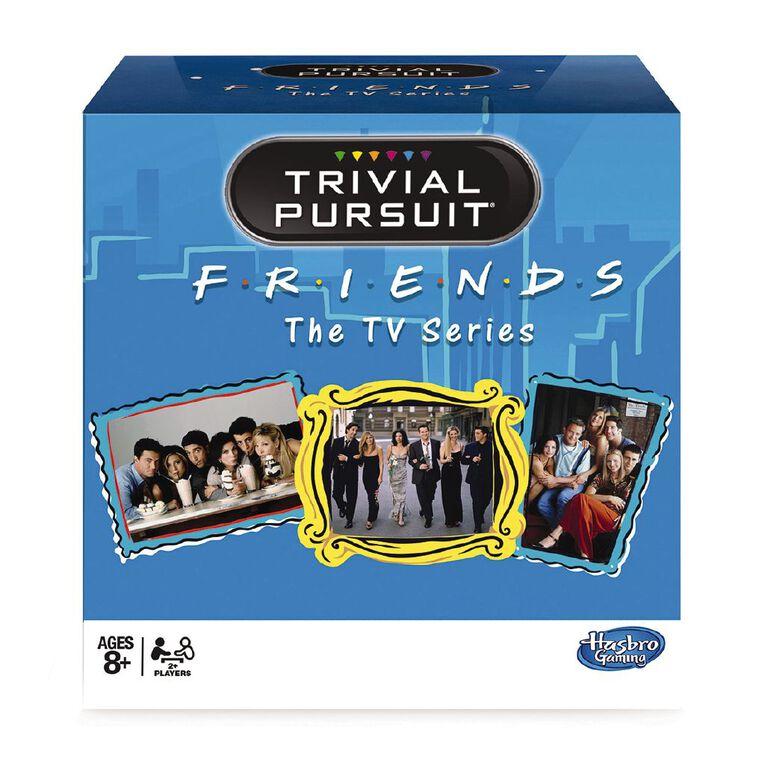 Friends Trivial Pursuit, , hi-res