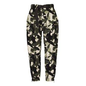 Back Country Microfleece Pants