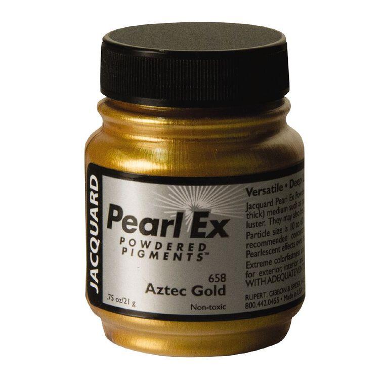 Jacquard Pearl Ex 21.26g Aztec Gold, , hi-res