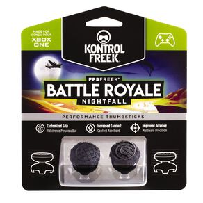 XboxOne Kontrol Freek FPS Freek Battle Royale Nightfall