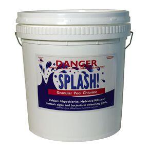 Splash Chlorine Granules 10kg