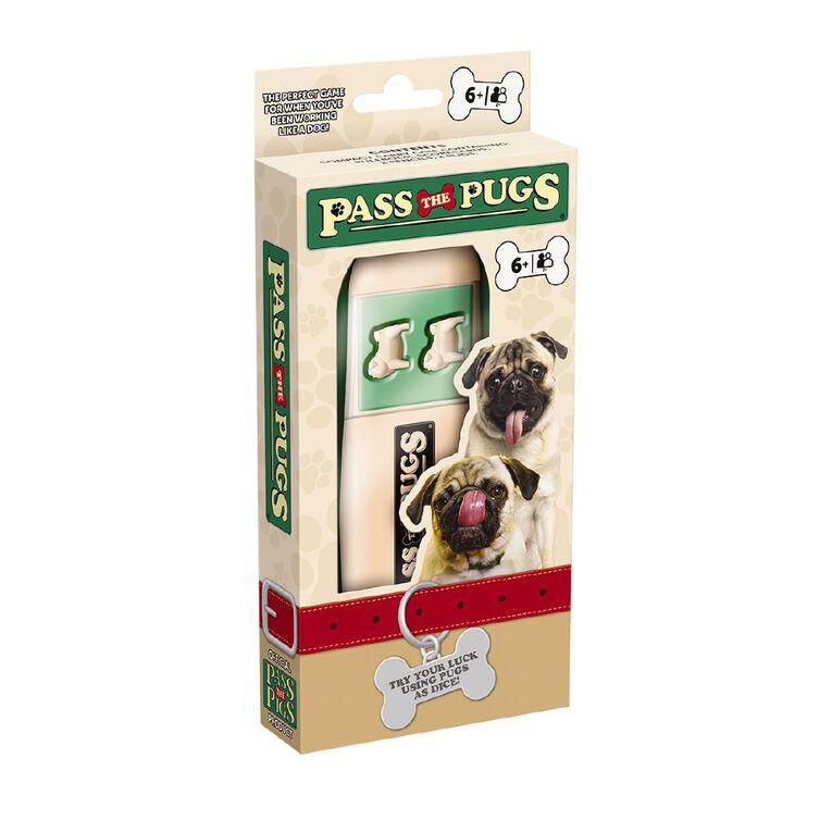 Pass The Pugs, , hi-res