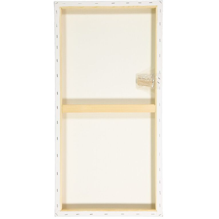 Uniti Platinum Canvas 15x30 Inches 380Gsm, , hi-res