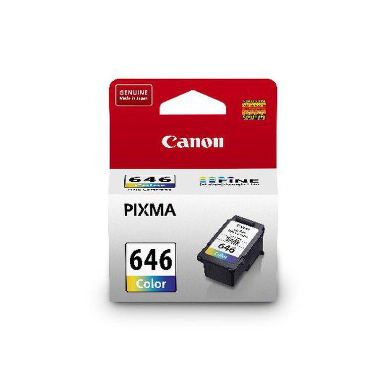 Canon Ink CL646 Colour (180 Pages), , hi-res