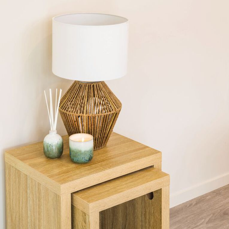 Living & Co Indiana Nesting Side Table, , hi-res