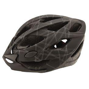 Milazo Tour Helmet Black 55-58cm