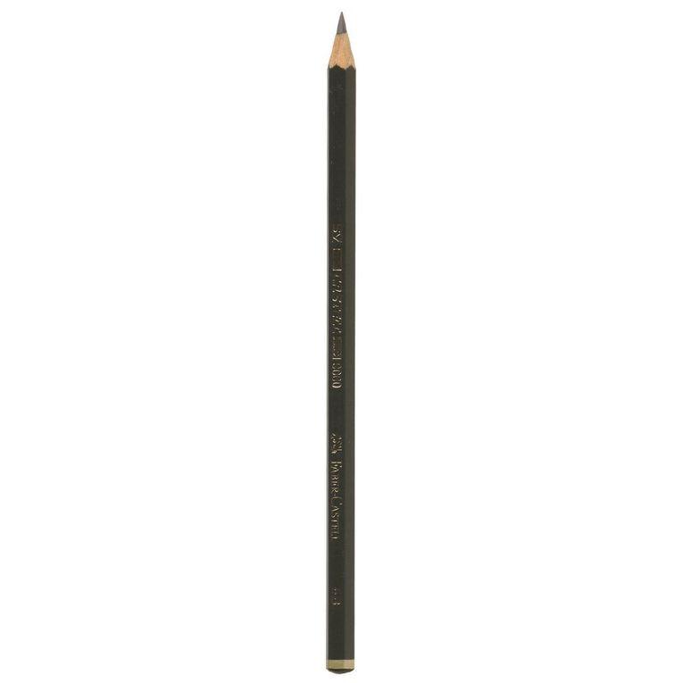 Faber-Castell Drawing Pencil 9000 5B, , hi-res