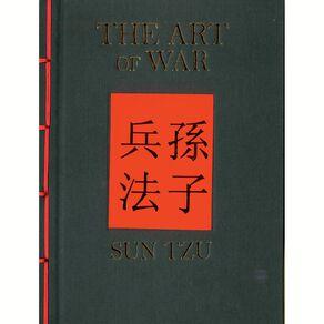 The Art of War by Sun Tzu N/A