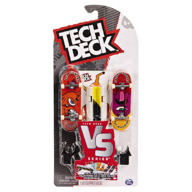 Tech Deck Vs Pack, , hi-res