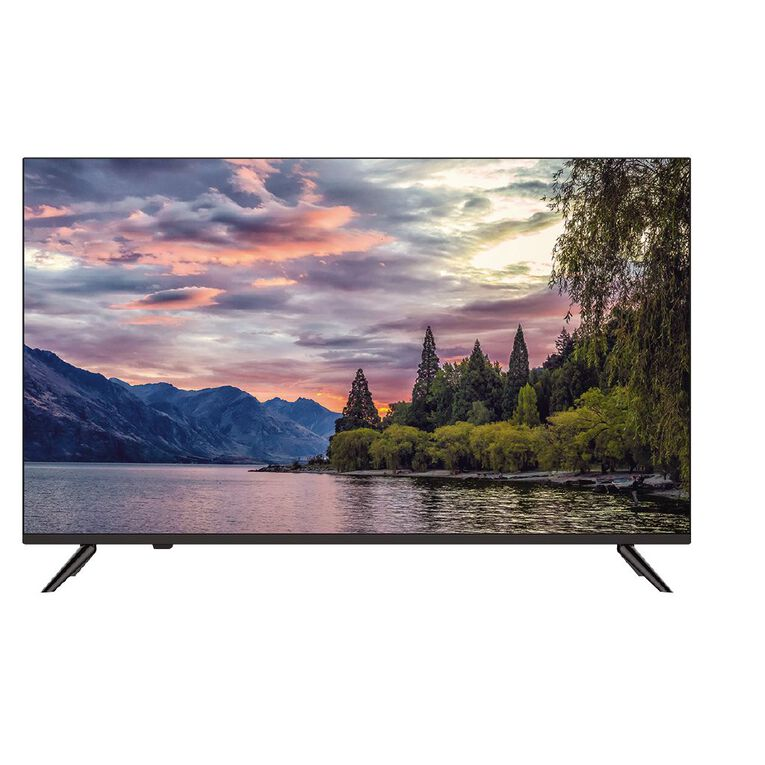 Veon 43 inch 4K Ultra HD Smart TV VN43ID70, , hi-res