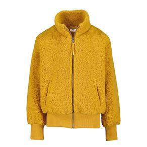 Young Original Sherpa Crop Jacket