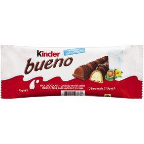 Kinder Bueno Original 43g
