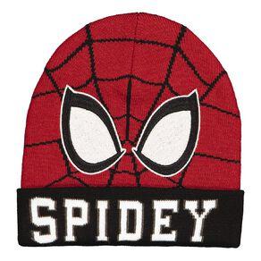 Spider-Man Kids' Beanie