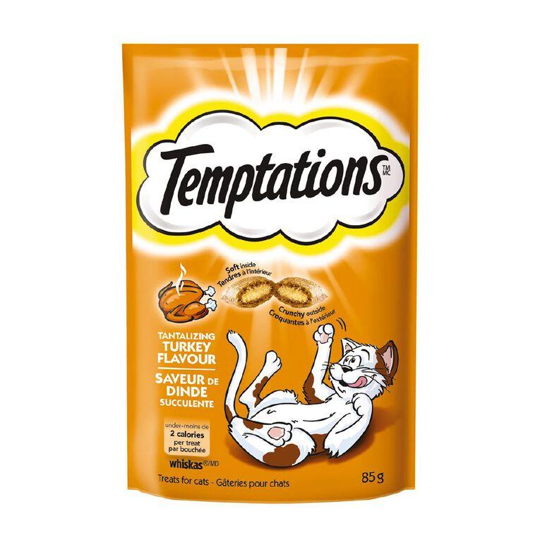 Temptations Mix Ups Cat Treats Chicken Beef & Turkey Mega Pack 180g Bag, , hi-res