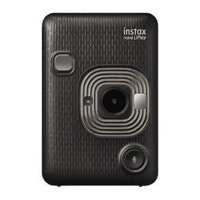 Fujifilm Instax Mini LiPlay Dark Grey