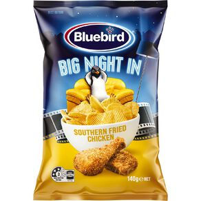 Bluebird Original Southern Fried Chicken 140g