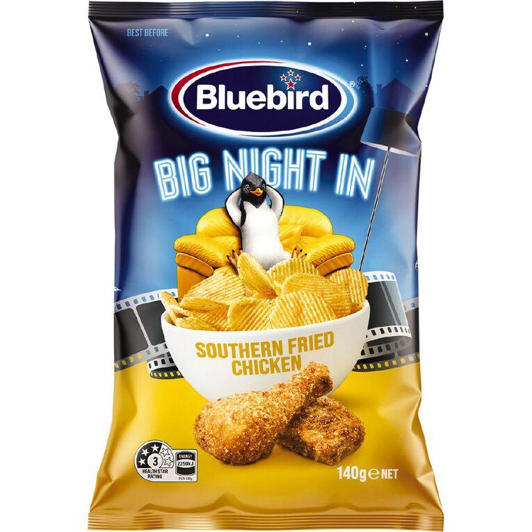 Bluebird Original Southern Fried Chicken 140g, , hi-res