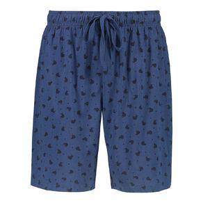 H&H Men's Printed Shorts