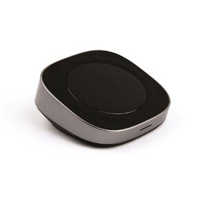 Tech.Inc Wireless Charger with Rotating Base 10W Capable